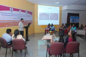 Dermatopathology Society of India Meetings